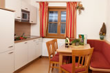 Tastefully furnished apartments at the farm in Eben, Austria
